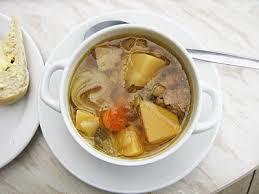 Icelandic soup