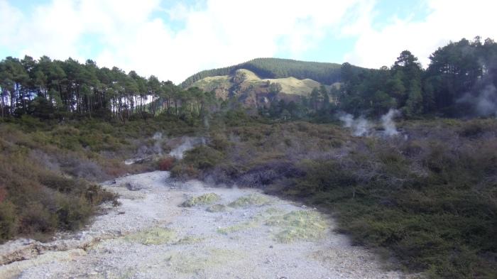 Wai-O-Tapu NZ