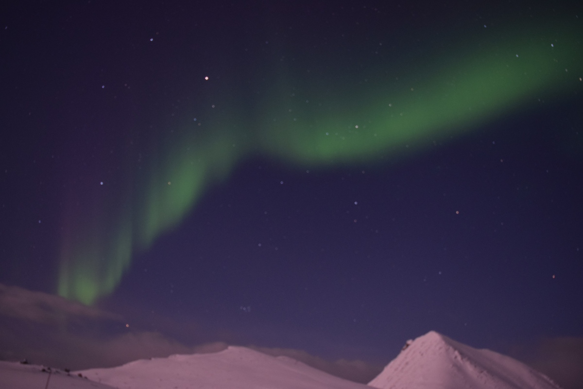 Things you should know before your Northern Lights tour